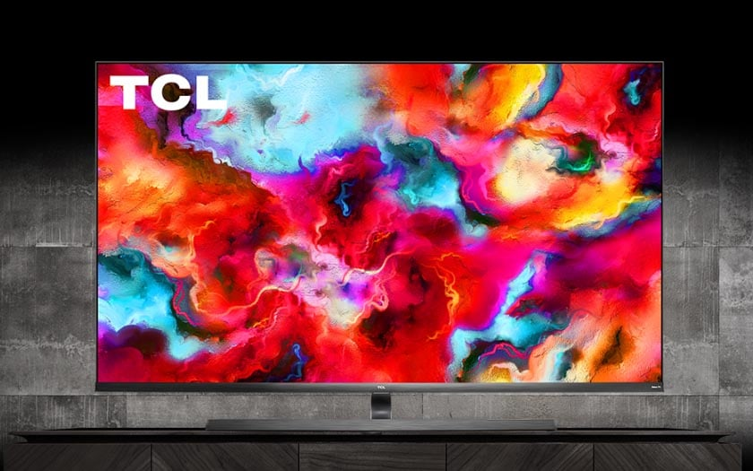 miniled tcl