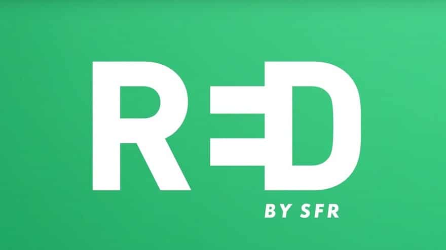 Offre Red by SFR avril 2020