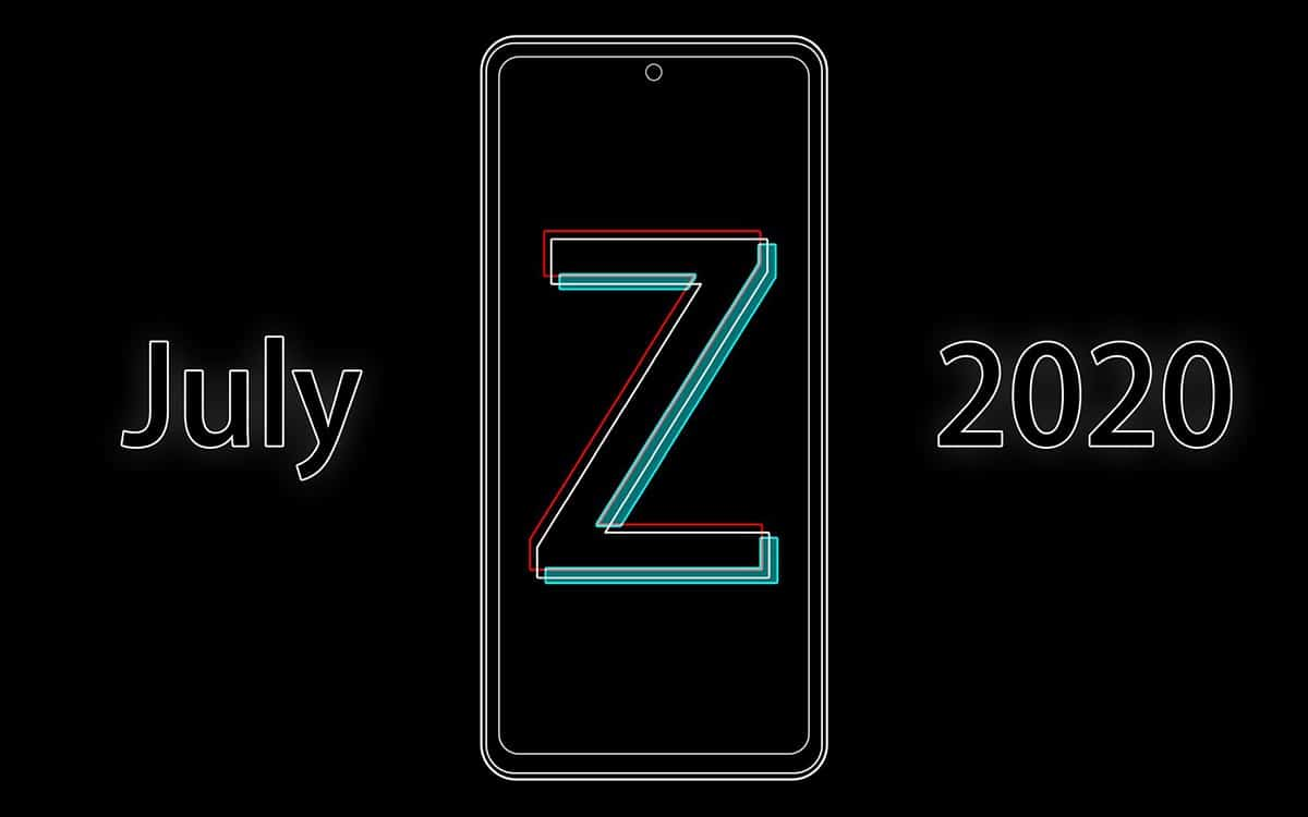 oneplus z lancement juillet 2020
