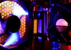 piratage vibration ventilateur pc
