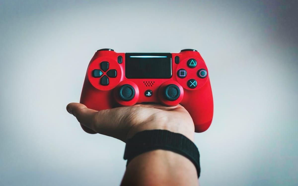 PS5 rétrocompatible PS4