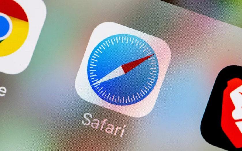 Safari est victime d'une faille sur iPhone et Mac