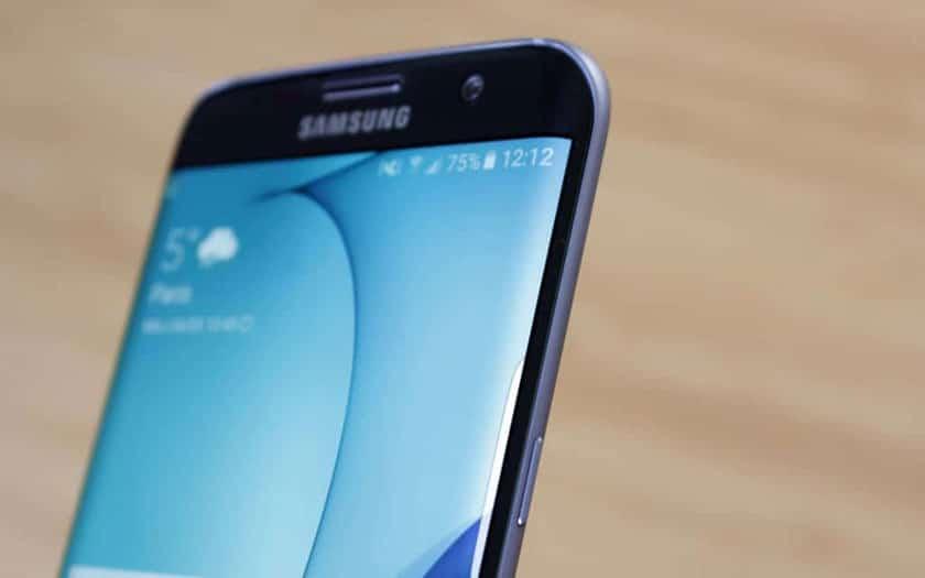 Samsung S Voice : fin du support sur les Galaxy S7 et d'autres modèles