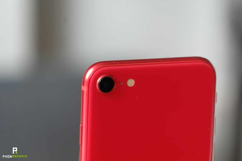 iphone se 2020 camera test