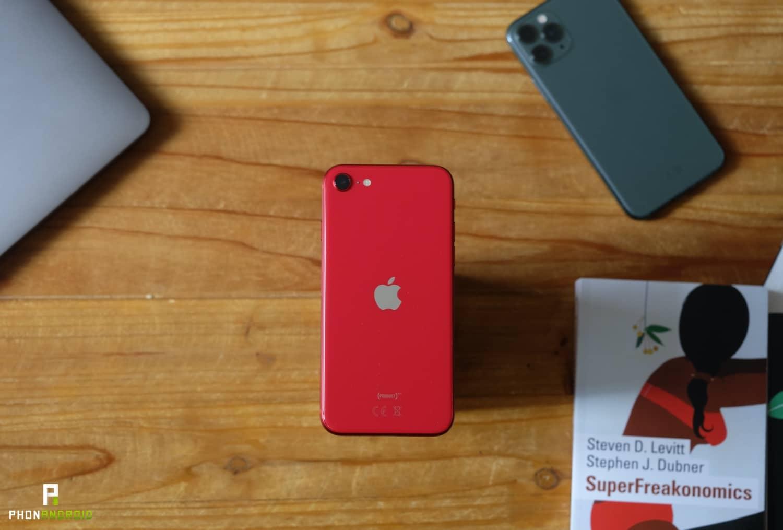 iphone test 2020