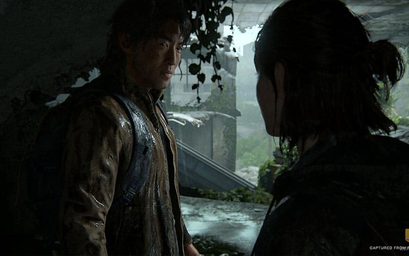 the last of us 2 copie