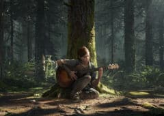 the last of us sortie repoussee