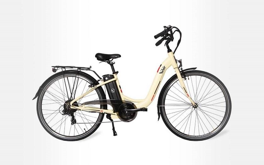 Vélo électrique Velair City