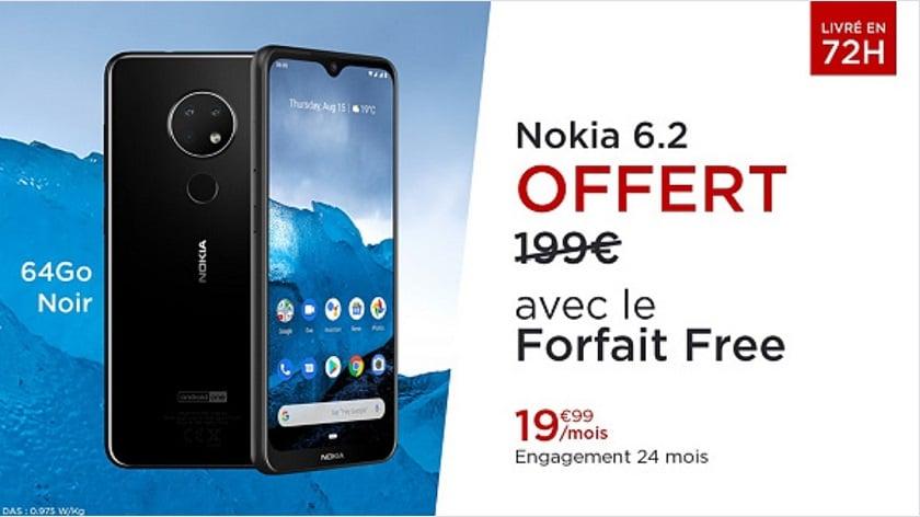vente privee free mobile avril 2020