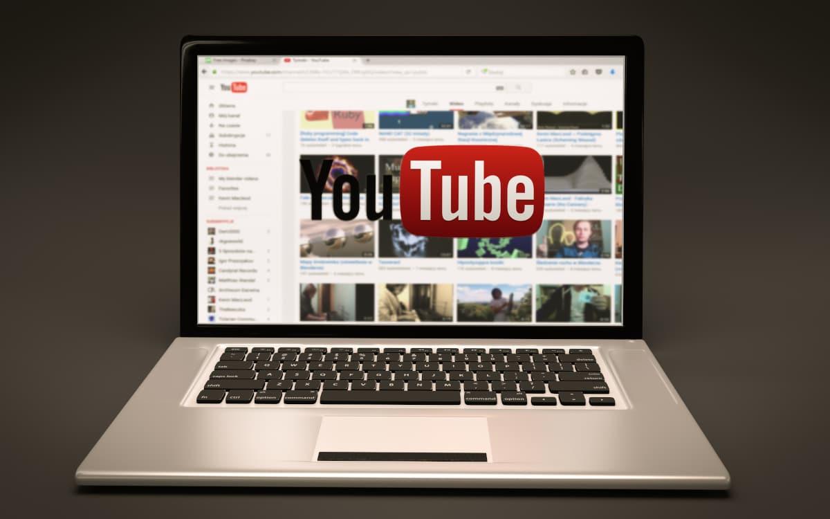 youtube tendance requete coronavirus