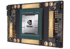 Carte Nvidia A100