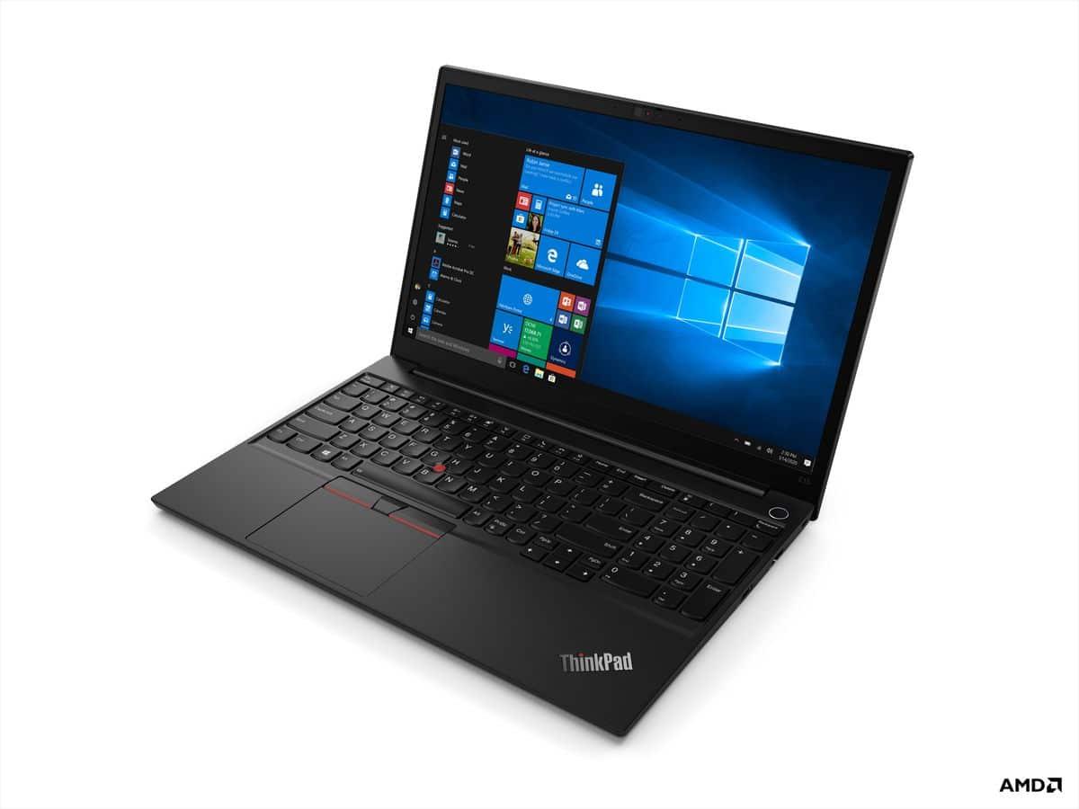 AMD Lenovo