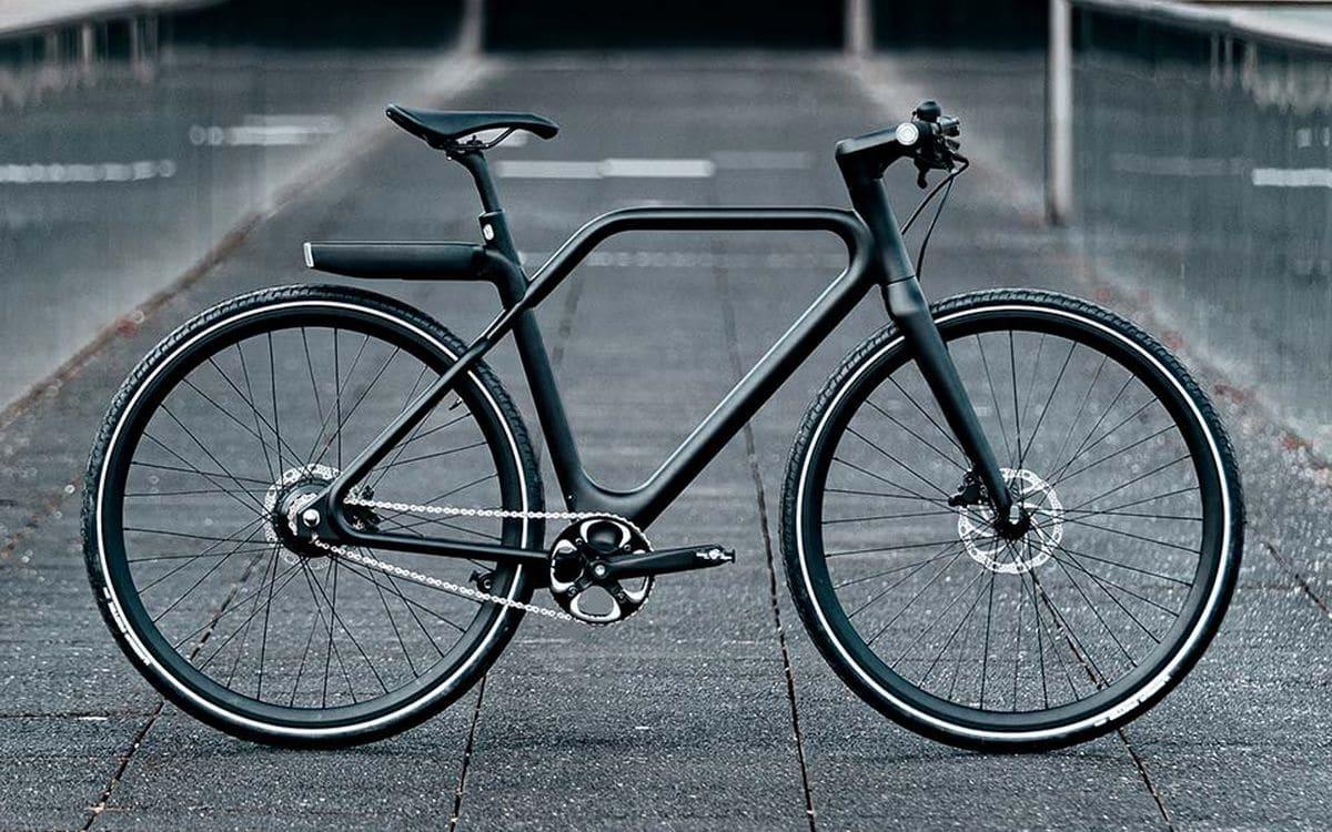 Le vélo Angell