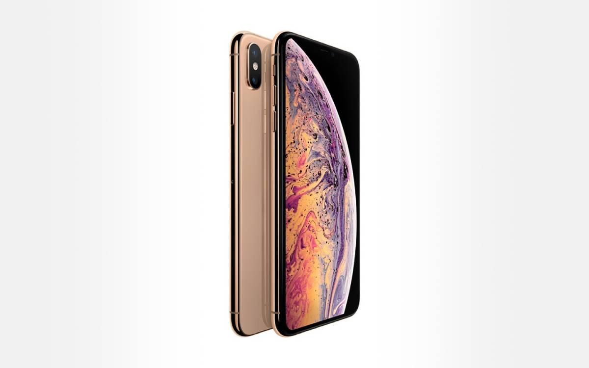 Apple iPhone XS Max 256 Go bon rapport qualité prix
