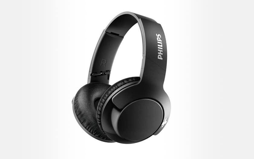 Casque Bluetooth Philips