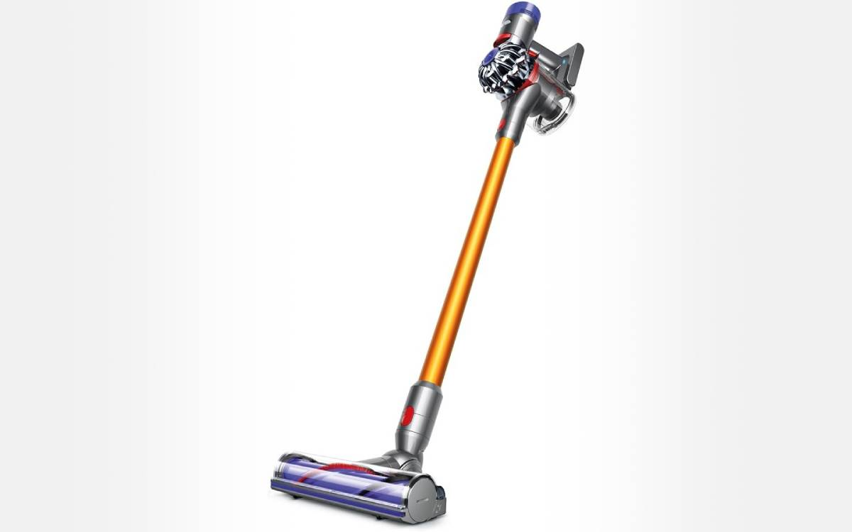 Dyson V8 Absolute sur Cdiscount