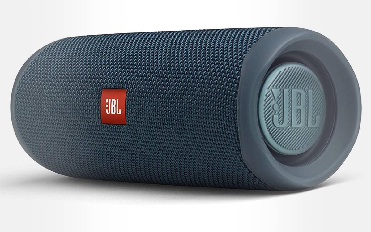 inexpensive JBL Flip 5 speaker