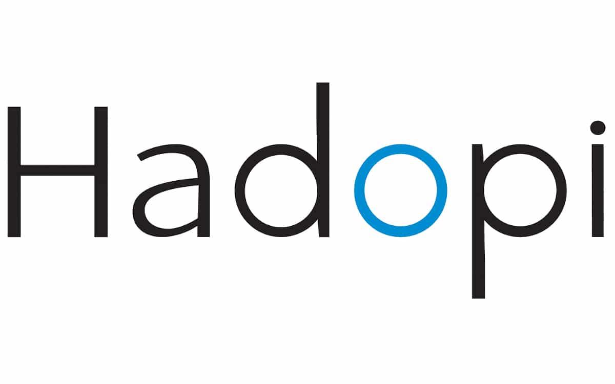 Logo Hadopi 1200 px