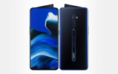 Oppo Reno 2 en promo chez Orange