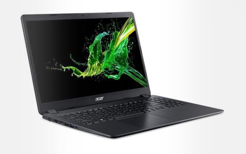 PC portable Acer aspire a315 54k 5618