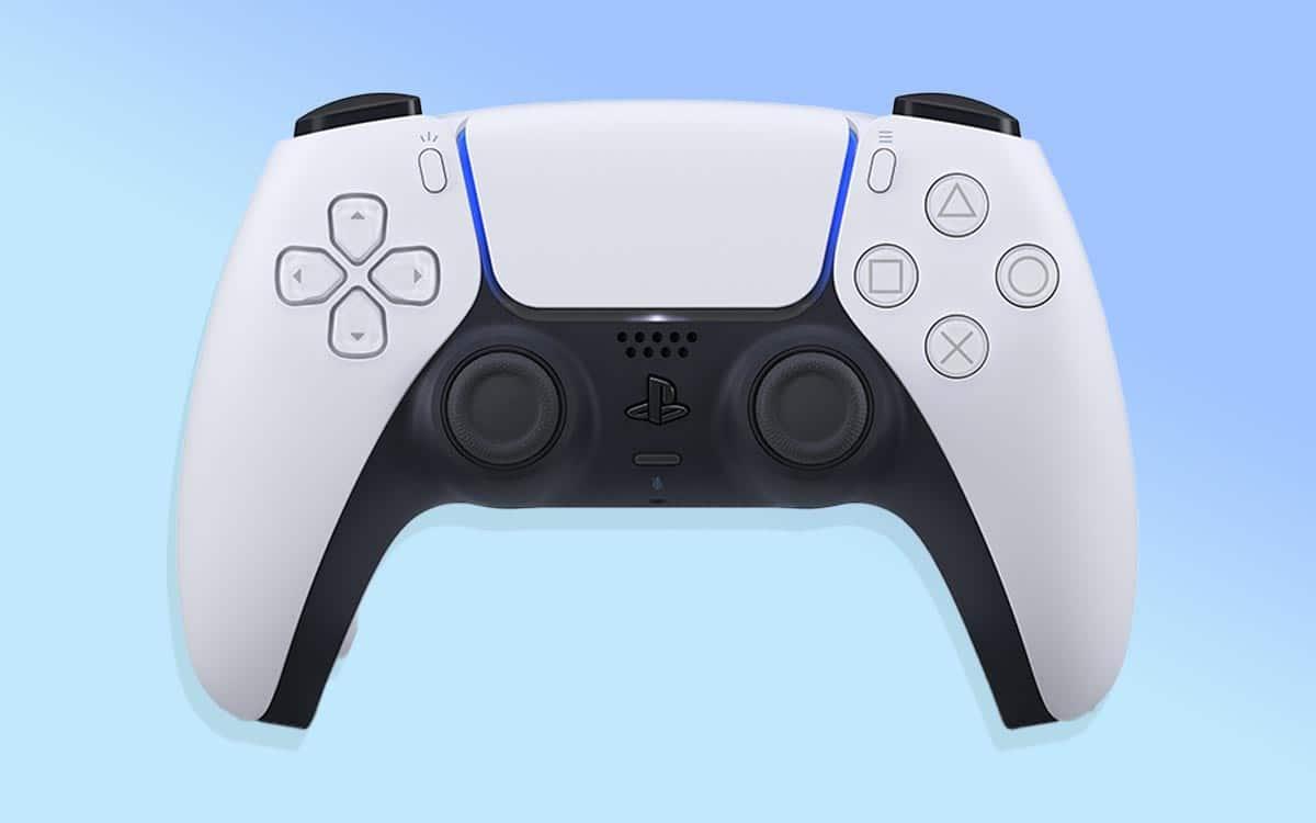PS5 Manette