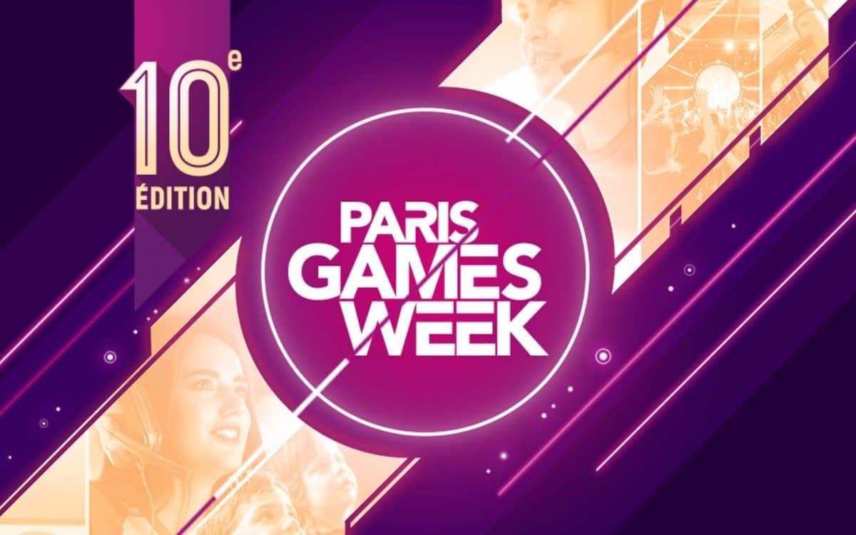 Paris Games Week 2020 Annulation