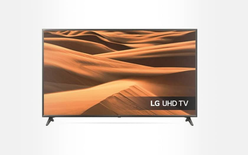 TV LG UHD 55UM7000
