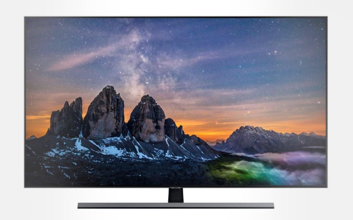 TV QLED Samsung QE65Q82R