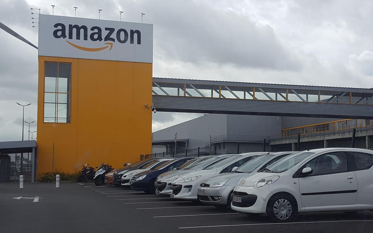 Amazon France liste noire