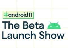 android 11 présentation nouveautés 3 juin 2020