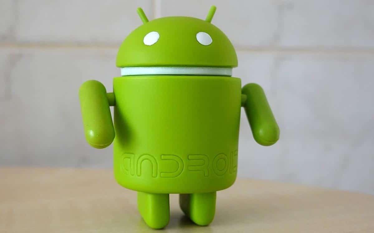 android google corrige 39 failles mai 2020