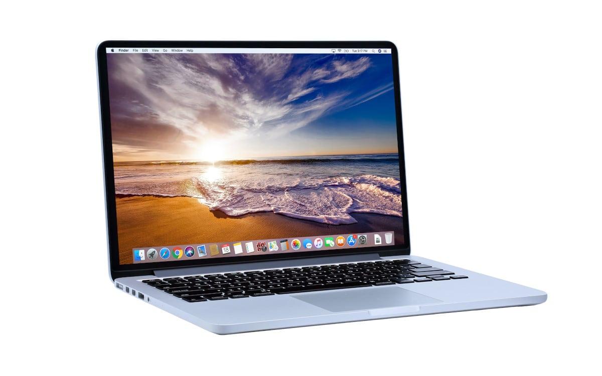 apple macbook pro 13 2014