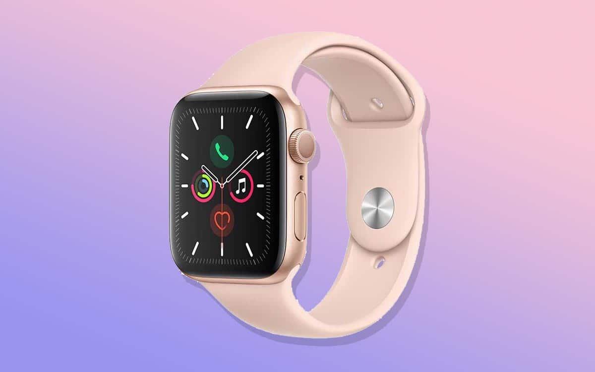 apple watch 6 détecter crises panique