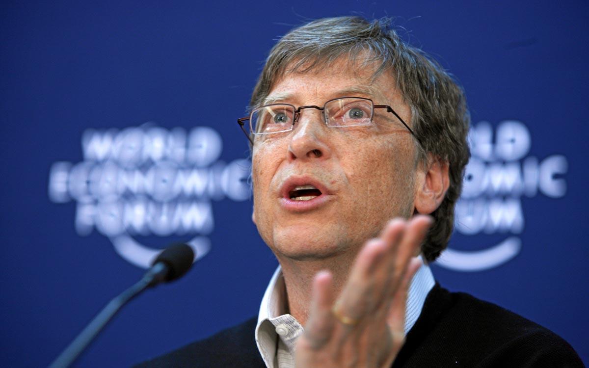 Bill Gates accusé pour le coronavirus