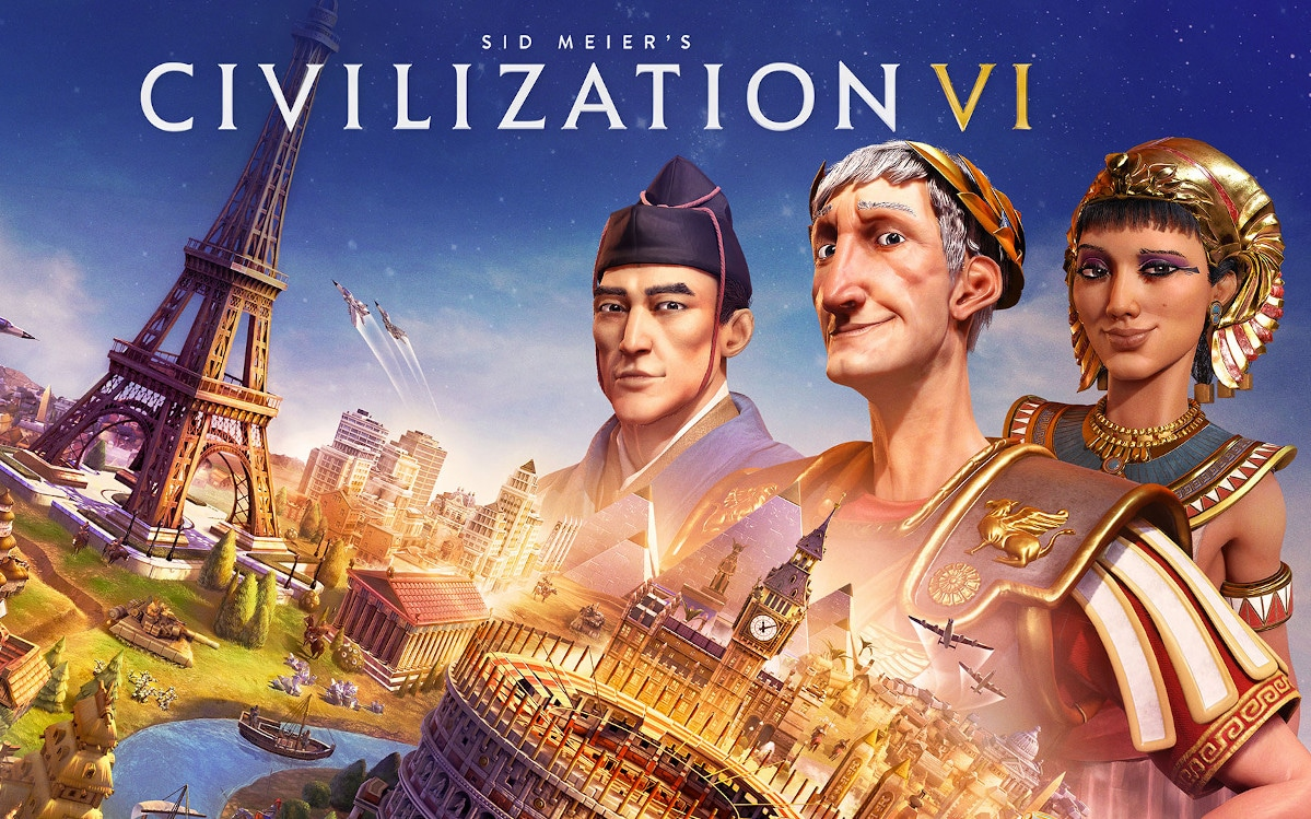civilization 6 epic games store