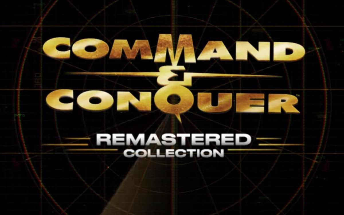 command and conquer remastered open source