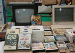 consoles retro gaming