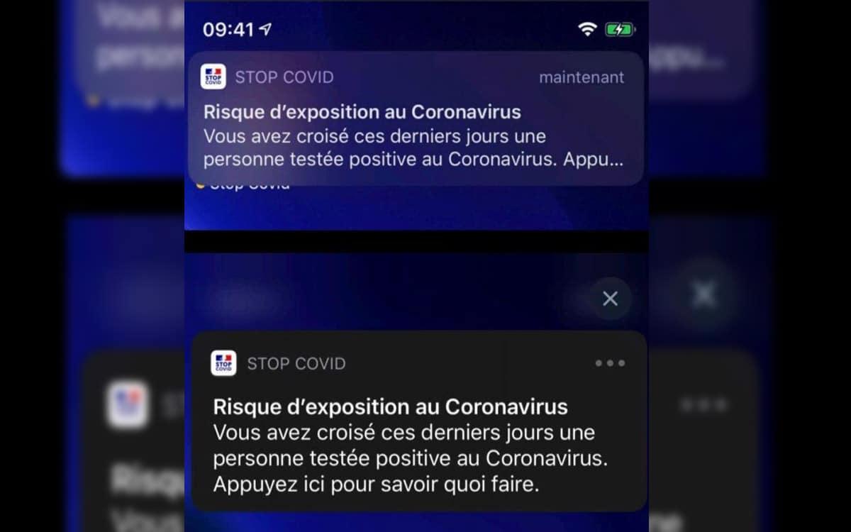 coronavirus stopcovid