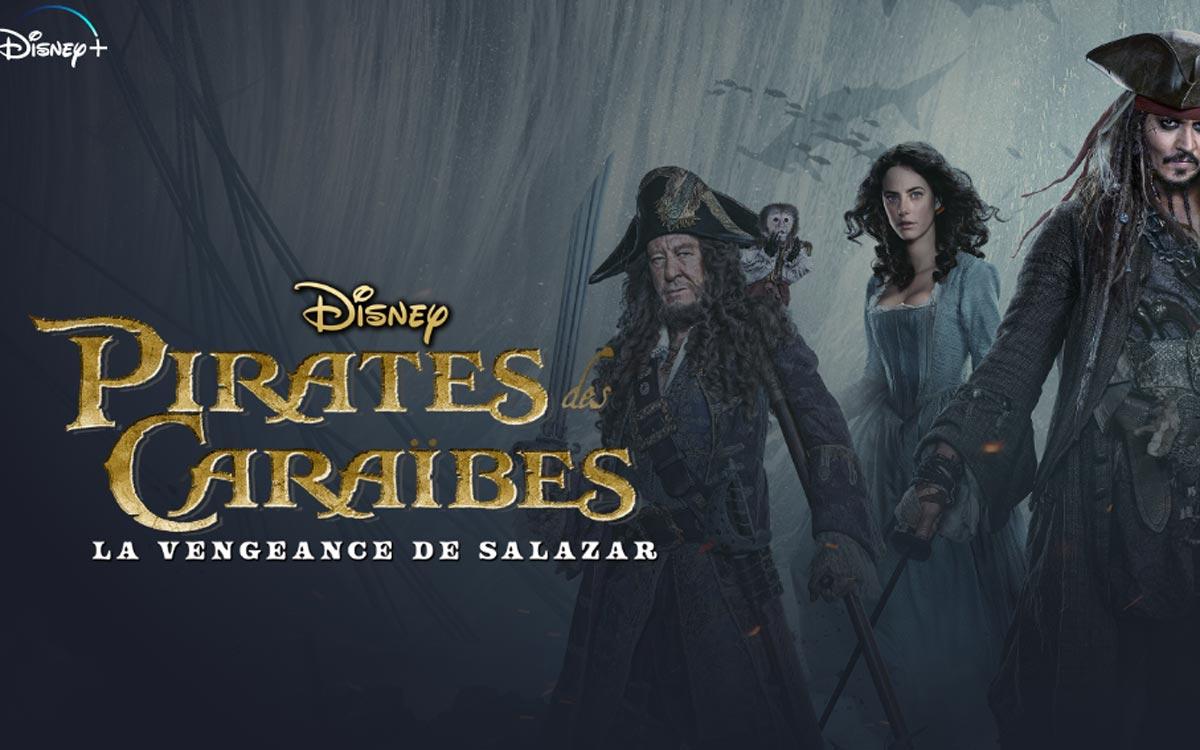 Disney+: les nouveautés du week-end