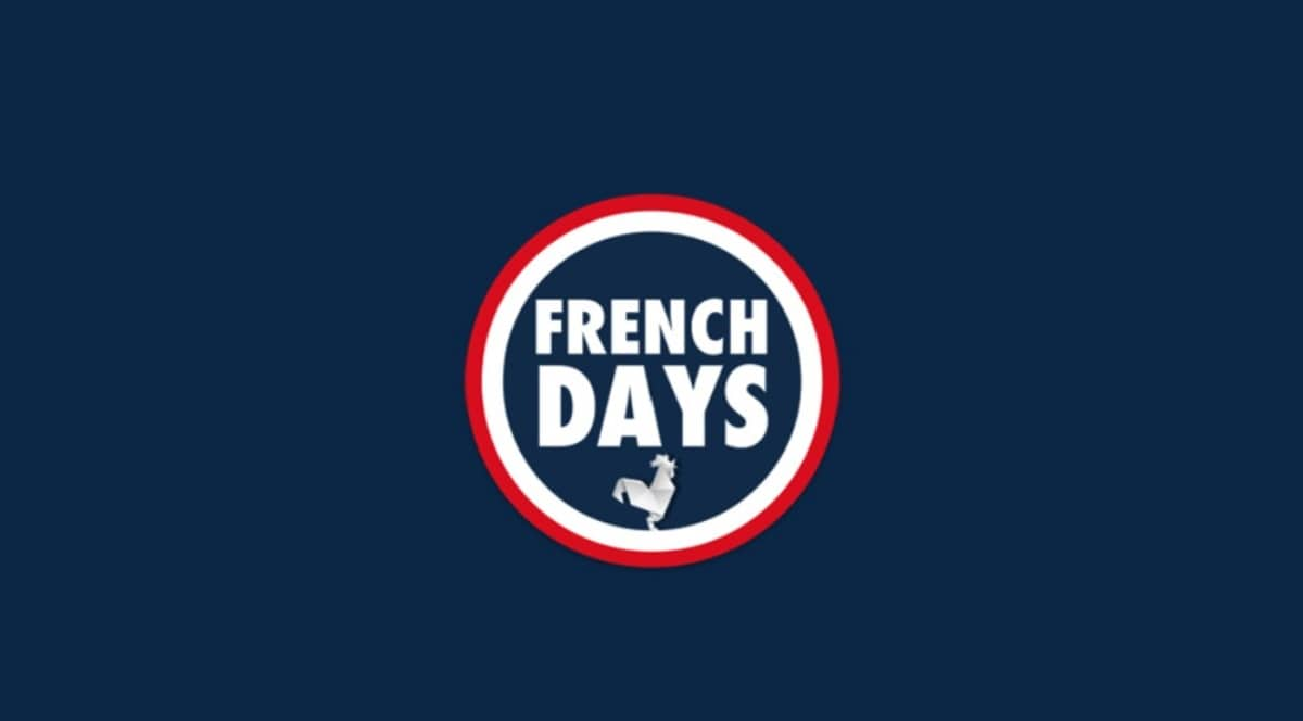French Days 2020 Septembre