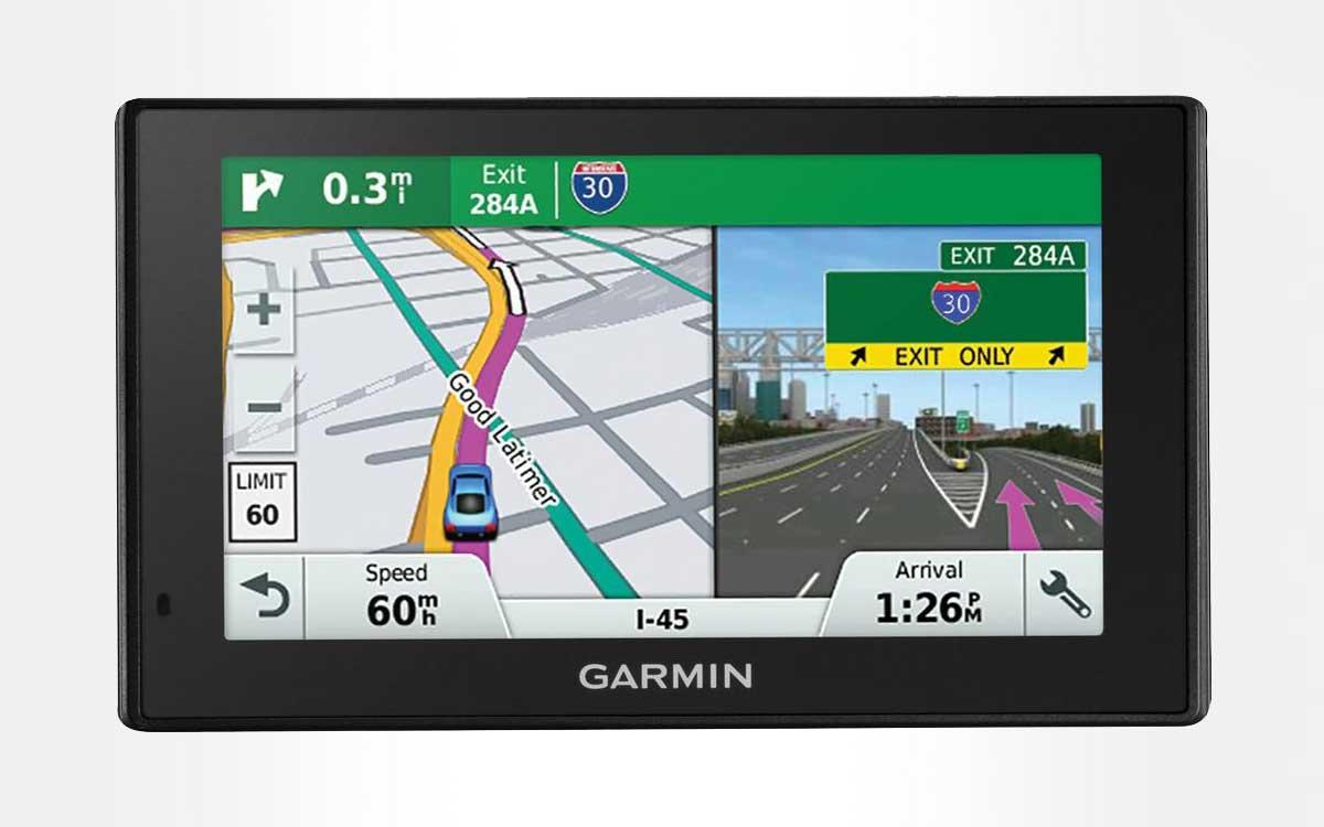 GPS Garmin DriveAssist 51