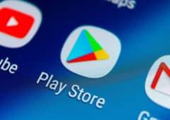 google play store podcast addict