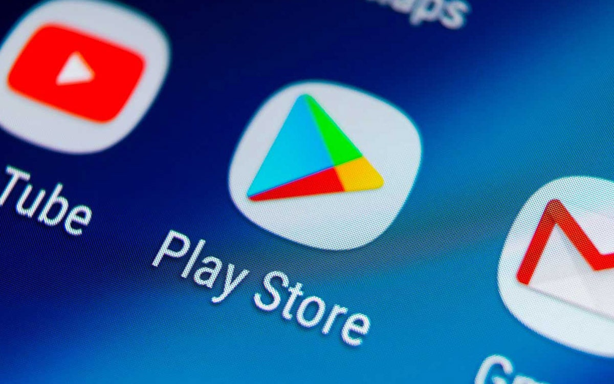google play store podcast addict