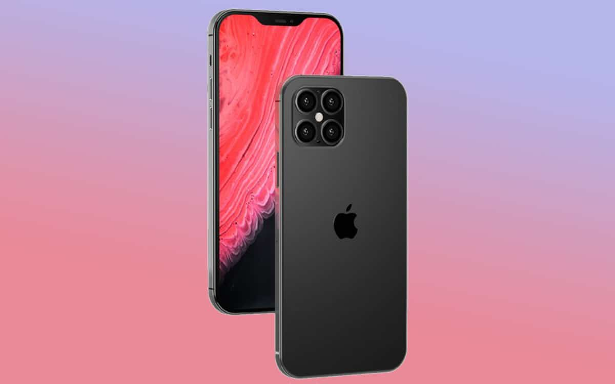 iphone 12 écrans oled