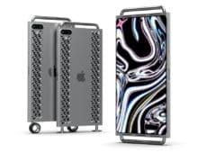 iphone 12 édition mac pro horreur