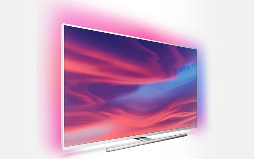 TV 4K Philips The One 65PUS7354