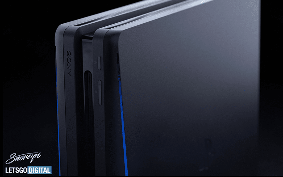 date de sortie PlayStation 5 offre d'emploi