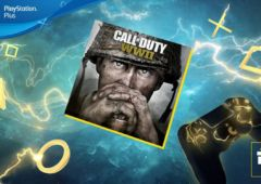 playstation plus juin 2020 call of duty