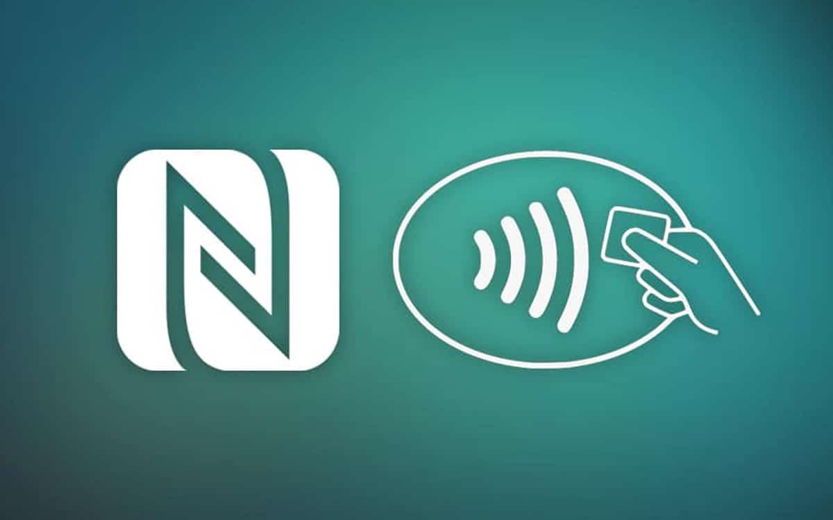 NFC nouvelle spécification