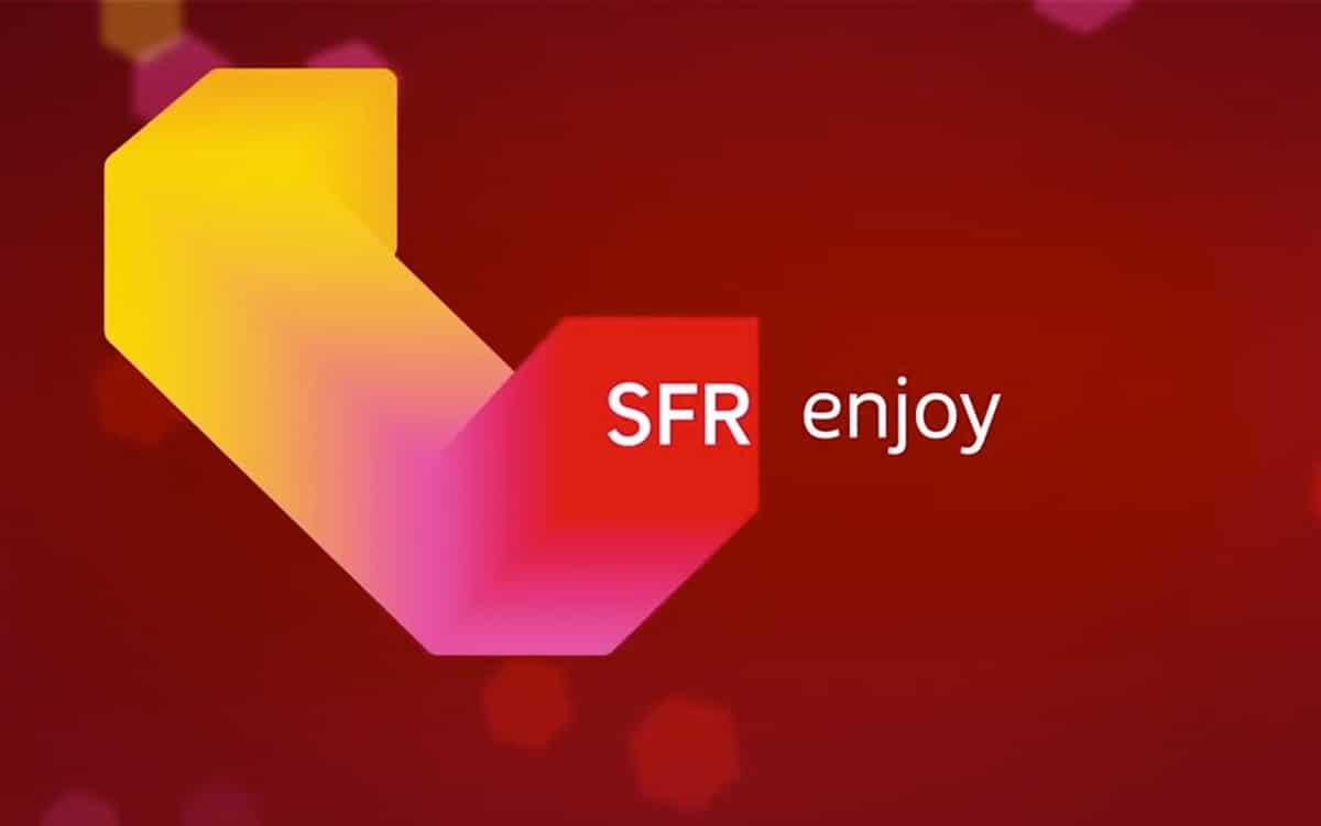 SFR enjoy